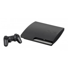 Sony Playstation 3 / incl. 2 controllers en kabels / 2e kans