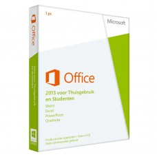 Office 2013 Home & Student Product Key / Word / Excel / PowerPoint / OneNote