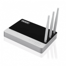 Eminent Wireless N Gigabit Router 300N met 3 antennes