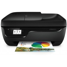 HP Officejet 3830  All-in-One / Wifi / Color / Beschadigd