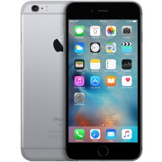 Apple iPhone 6S Plus / 5,5'' / Spacegrey / 16GB / iOS 10 / Refurbished