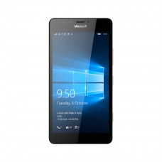Microsoft Lumia 950 / Incl. Display Dock / 32GB / Zwart / 2e Kans / ZGAN