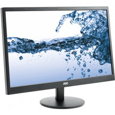 TFT AOC Monitor / 21.5inch / LED / VGA / FULL-HD