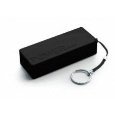 Extreme Powerbank Quark XL / 5000mAh / Black