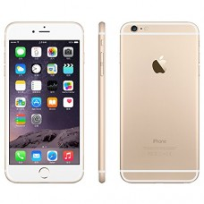 Apple iPhone 6 Plus / Gold / 16GB / 5,5'' / iOS 10 / Refurbished