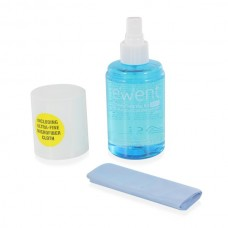 Ewent Screen Cleaning Kit / 200ML / Voor LCD, LED etc.