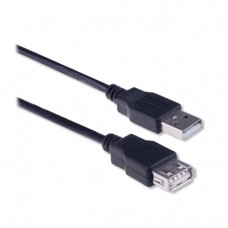 Ewent USB 2.0 Extension Cable / 3 Meter