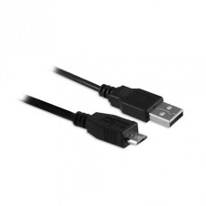 Ewent Micro USB Connection Cable 1.2 Meter