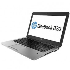 HP Elitebook 820 G1/ 12,7'' / i5-4300U CPU / 4GB / SSD: 180GB  / Windows 10 PRO/ Refurbished