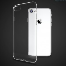 iPhone 7 Ultra Thin transparant case