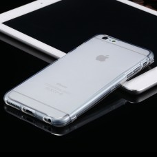 iPhone 6 Plus Ultra Thin transparant case