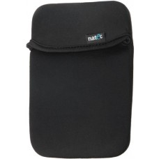 Natec Tablet Sleeve 7Inch Black