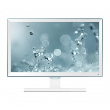 Full-HD LED Monitor Samsung  / 21.5'' PLS / HDMI / VGA / Blue-White